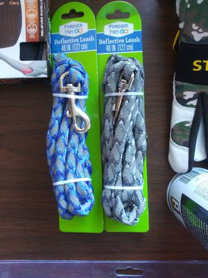 Reflecting Dog Leashes for Sale in Norfolk, VA