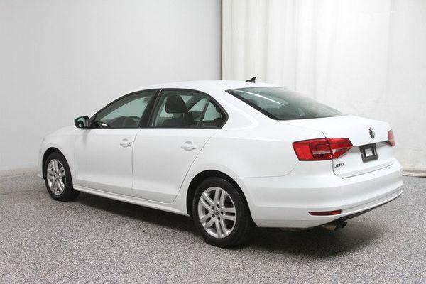 2015 Volkswagen Jetta Sedan