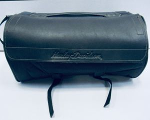 Harley Davidson Roll Bag / Duffel Luggage for Sale for sale  Boise, ID