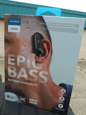 Epic Base Premium Bluetooth headphones for Sale in New Orleans, LA