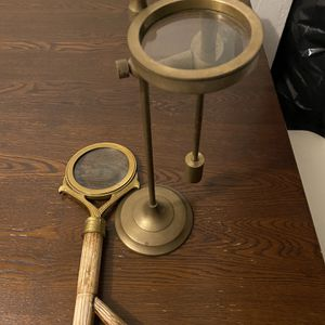 magnifying glass for Sale in Miami, FL