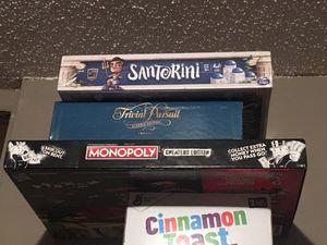 Board games for Sale in Phoenix, AZ