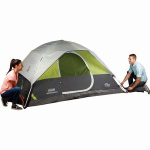 Coleman Aspenglen 6 Person Tent Instant Dome BRAND NEW for Sale in San Diego, CA