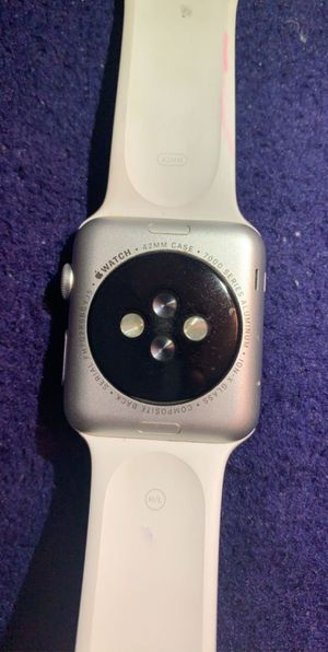 Apple Watch Series 1 42 mm for Sale in Moore, OK
