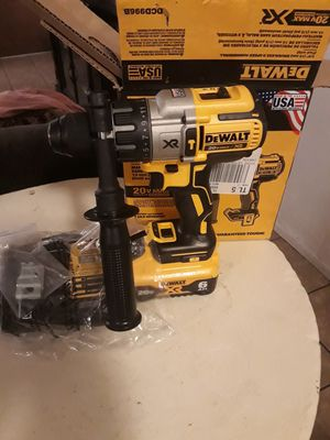 200 firme hammer drill for Sale in Phillips Ranch, CA