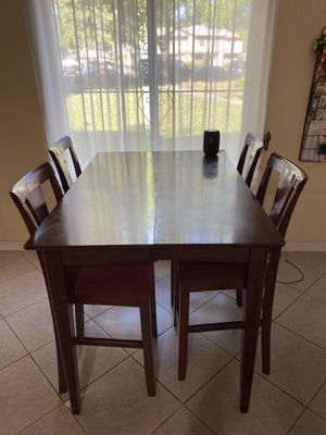 Dining table set for Sale in San Jose, CA