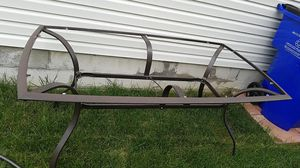 free patio table no glass for Sale in Lexington, KY