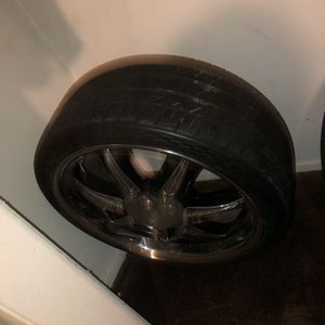 Universal Rims for Sale in Los Angeles, CA