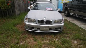 2001 BMW 325Ci ONLY 105,000 MILES for Sale in Kenneth City, FL