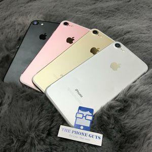 Apple iPhone 7 Plus T-Mobile MetroPCS Unlocked for Sale in Tacoma, WA