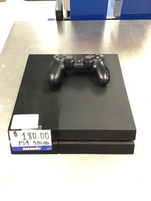 PlayStation 4 fcp2205 for Sale in Houston, TX
