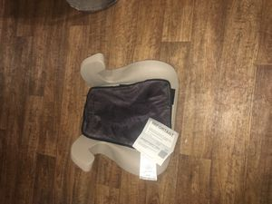 Car booster seat no cash app cash only for Sale in Smyrna, GA