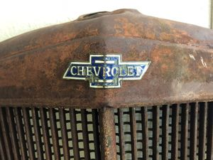 34/35 Chevy Truck Grille for Sale in Tucson, AZ
