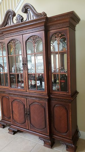china cabinet for Sale in Sanford, FL