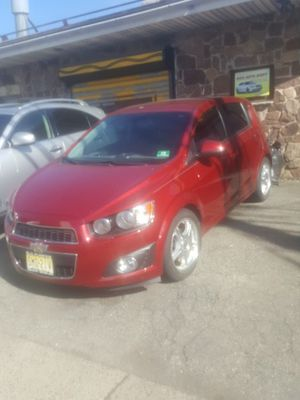 2012 chevy sonic LT for Sale in City of Orange, NJ