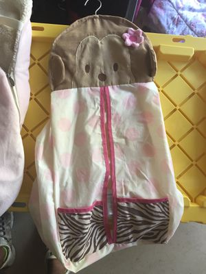 Diaper holder and Car seat warmer for Sale in Lilburn, GA