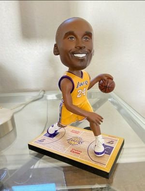 Lakers kobe Bryant Action figure for NBA Collection and Christmas gift for kids l, gift for men New for Sale in Anaheim, CA