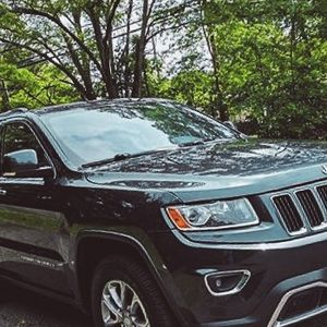 2014 Jeep Grand Cherokee for Sale in Jersey City, NJ