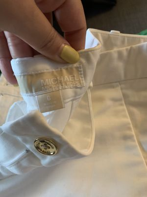 Michael Kors pants (size 4-6) for Sale in Tacoma, WA