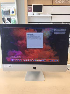 """21.5"""" iMac for Sale in Palm Bay, FL"""