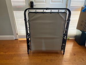 Cot for overnight or camping for Sale in Hillsborough, CA