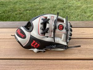 "New Wilson A2000 11.25"" Baseball Glove Model 1788 for Sale in Kenmore, WA"