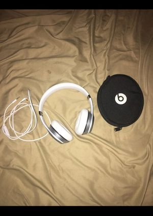 Beats solo 3 wireless for Sale in Silver Spring, MD