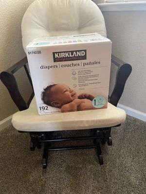 Costco diapers for Sale in Oakdale, CA