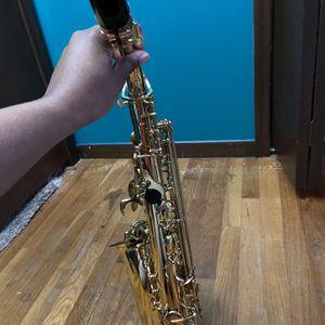 Alto Saxophone for Sale in Southfield, MI