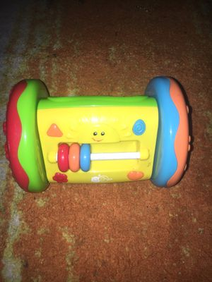 Kids musical toy/ crawling toy for Sale in Ontario, CA