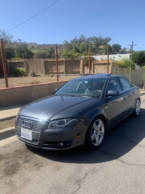 Audi A4 for Sale in Poway, CA