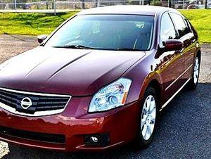 2007 Nissan Maxima SL for Sale in Washington, DC