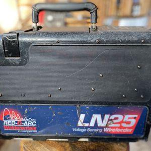 LN25 Welder for Sale in Rainier, WA