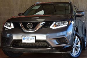 2016 Nissan Rogue SV AWD ** ONE OWNER ** 35K MILES ** LOADED ** for Sale in Bridgeview, IL