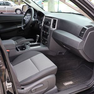 2008 Jeep Grand Cherokee for Sale in Hollywood, FL