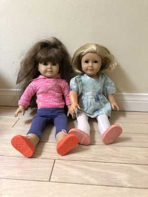American Girl Doll Lot for Sale in Newport Beach, CA