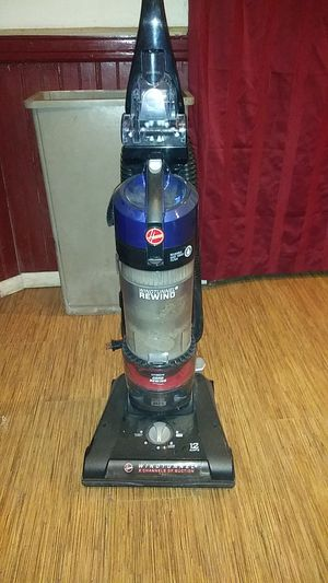 Brand new hoover vacume cleamerusued 1 time for Sale in Riverside, CA