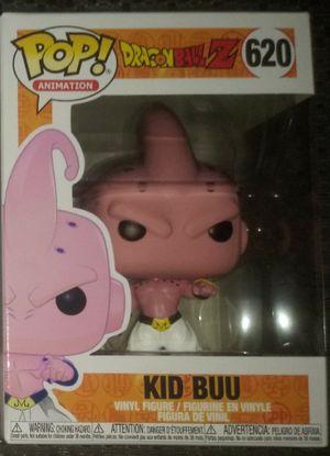 "Dragon Ball Z ""Kid Buu"" Funko Pop for Sale in Los Angeles, CA"