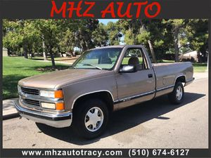 1997 chevy c/k 1500 for Sale in Tracy, CA