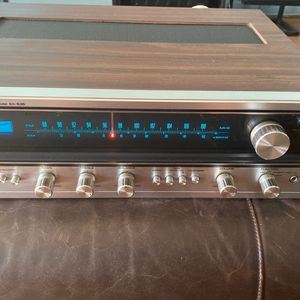 Vintage Pioneer SX-535 Receiver for Sale in Santa Fe Springs, CA