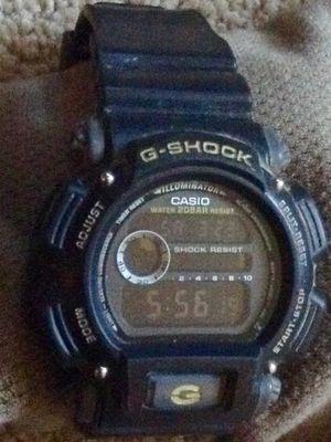 Black G-Shock 80$. OBO for Sale in Manassas, VA