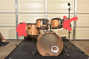 Pearl Masters drum kit for Sale in Anaheim, CA