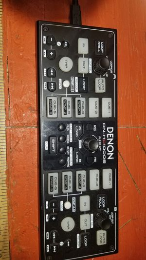 Denon DN -HC 1000s for Sale in Riverside, CA
