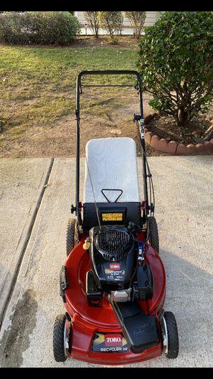 Toro Self Propelled Lawn Mower for Sale in Snellville, GA