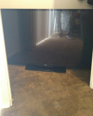 Sanyo 55 inch LED tv for Sale in Oak Glen, CA