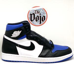 "*DS* Jordan 1 ""Royal Toe"" Size 12 for Sale in Spring, TX"