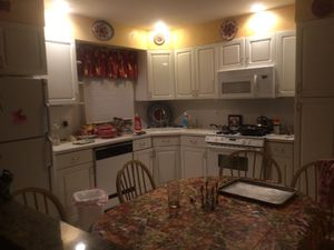 Kitchen with appliance for Sale in Staten Island, NY