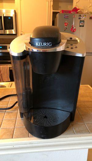 Keurig coffee maker - older model for Sale in San Antonio, TX