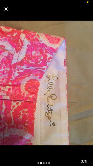 Lilly Pulitzer women shorts for Sale in Cayce, SC