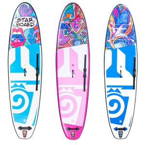 Starboard Tikhine Series Inflatable Paddle Boards for Sale in Tempe, AZ